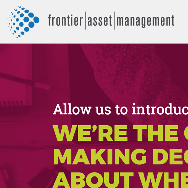 Frontier Asset Management