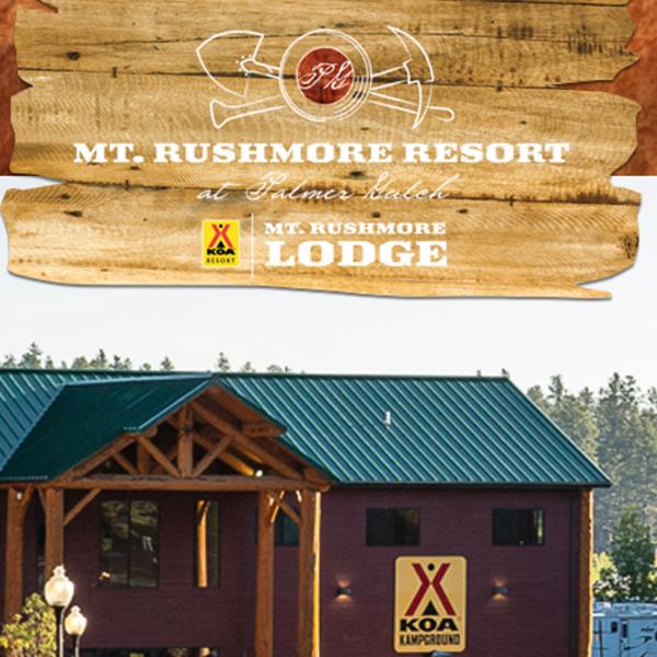 Mt. Rushmore Resort