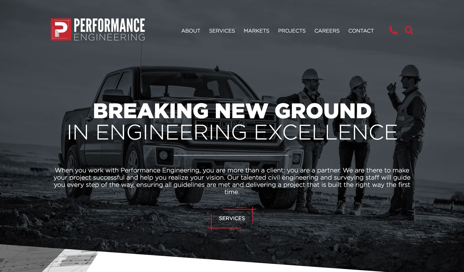 Web Design - Performance Engineering